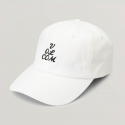 볼컴() THAT WAS FUN HAT (WHITE)