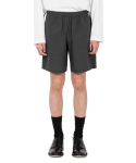 라이풀(LIFUL) TWISTED EASY SHORTS charcoal
