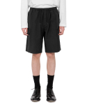 라이풀(LIFUL) EASY CARGO SHORTS black