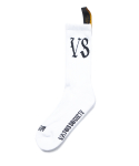 스티그마() VS SKATE SOCKS WHITE