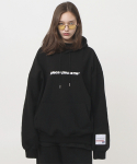 플리즈플리즈미() ppm signature hoody_Black