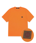 엘엠씨(LMC) LMC BASIC POCKET TEE orange