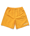 마하그리드() WAVY LOGO SHORTS YELLOW(MG2ASMPA72A)