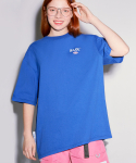 알엘오엘(R:LOL) (TS-20302) YO-YO T-SHIRT BLUE