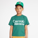 [SS20 SV X Carrots] Carrots Ball Cap for Kids(Green)