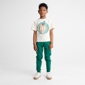 [SS20 SV X Carrots] Circle Carrots T-Shirts for Kids(Ivory)