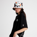 스테레오 바이널즈(STEREO VINYLS) [SS20 SV X Carrots] Reversible Bucket Hat(Black)
