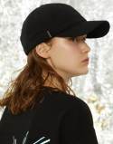 프라이데이미드나잇() NYLON DOUBLE ADJUSTED BALLCAP IEHE0E602BK