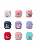 하이칙스(HIGH CHEEKS) HIGH CHEEKS x Disney Airpod Case (1/2세대)