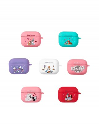 하이칙스(HIGH CHEEKS) HIGH CHEEKS x Disney Airpod Case Pro