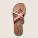 볼컴() STRAP HAPPY SANDAL