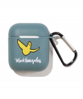 마크 곤잘레스(MARK GONZALES) M/G AIRPODS HARD CASE BLUE