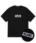 엘엠씨(LMC) LMC REFLECTIVE GROUP TEE black