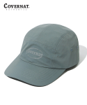 커버낫(COVERNAT) NYLON 5PANELS CAMP CAP GRAY