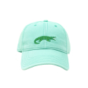 하딩레인(HARDING-LANE) Adult`s Hats Alligator on Keys Green