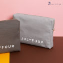 줄라이포() MOLLY(L) POUCH GRAY