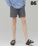 86로드() [수영복겸용]1922 WATER PROOF SHORTS GREY