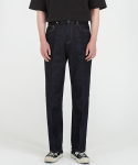 브랜디드(BRANDED) 51003 HISHITOMO COLLECTION 1WASH JEANS [RELAX STRAIGHT]