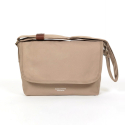 반(BAAN) 906 MINI MESSENGER BAG BEIGE