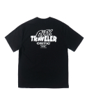 크리틱() COUNTRY MOUSE T-SHIRT(BLACK)_CTTZURS14UC6