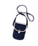 마지언타이틀(MAZI UNTITLED) stroll bag (navy)