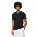 V-neck short sleeve t-shirt_3U53J4231100