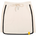 로맨틱크라운() GNAC BINDING SKIRT_OATMEAL