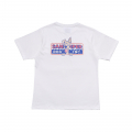 FORREST SANDY T SHIRTS OFF WHITE