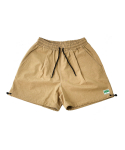 프리키쉬빌딩() HF WIDE SHORTS PANTS (BEIGE)