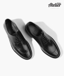 피렌체 아뜨리에() Tailor Atelier Y-Tip Standard Shoes SC104 [BLACK]