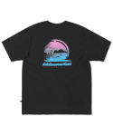 디스이즈네버댓(THISISNEVERTHAT) Palm Tree Tee Black