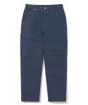 디스이즈네버댓(THISISNEVERTHAT) S.W. Carpenter Pant Navy