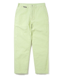 디스이즈네버댓(THISISNEVERTHAT) S.W. Carpenter Pant Mint
