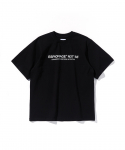 에스피오나지() OG Logo T-Shirt Black