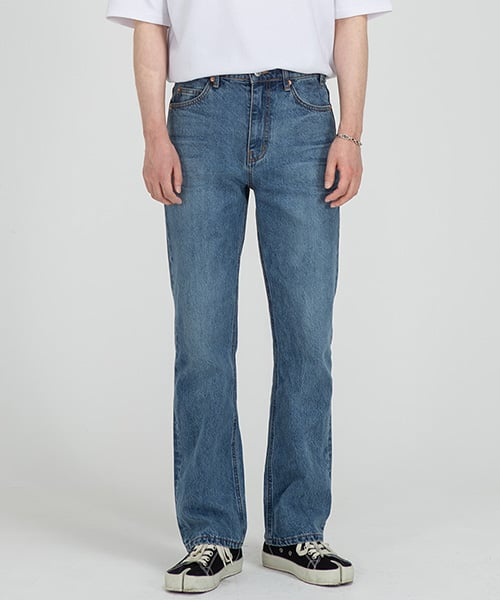 브랜디드(BRANDED) 1870 ESCAPE JEANS [BOOT CUT]