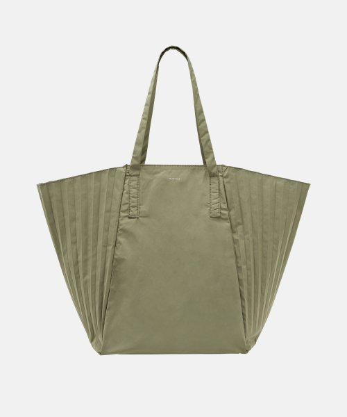 뮤트뮤즈(MUTEMUSE) PLIS Bag (Palm)