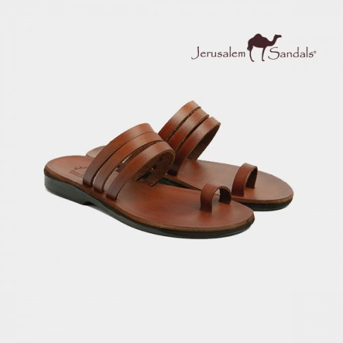 예루살렘 샌들(JERUSALEM SANDALS) NO.1007 ANGELA_HONEY