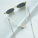 트레쥬(TREAJU) Disco color glasses chain