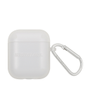 5252 바이 오아이오아이(5252BYOIOI) 5252 LOGO AIRPODS CASE_clear jelly