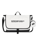 5252 바이 오아이오아이(5252BYOIOI) MINI POCKET SET MESSENGER BAG_ivory