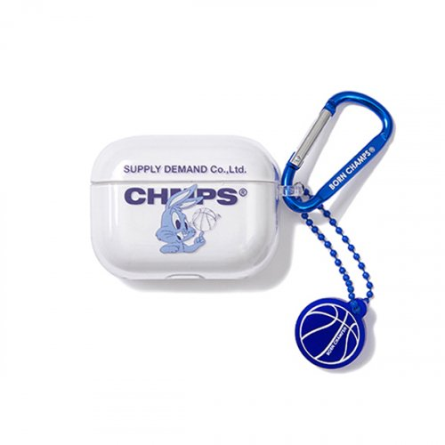본챔스(BORN CHAMPS) BN AirPods PRO CASE CETFMAC05BL