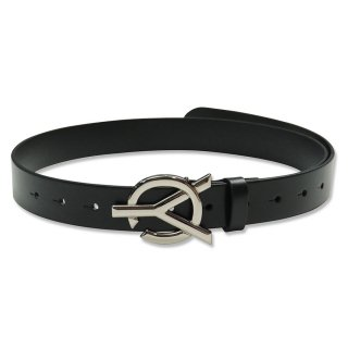 오와이(OY) LOGO LEATHER BELT2
