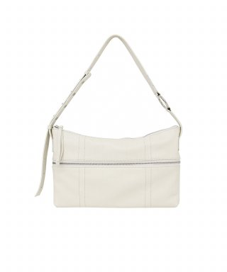 마뗑킴(MATIN KIM) FALL BAG IN IVORY