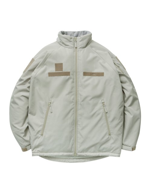 엘엠씨(LMC) LMC LEVEL7 THINSULATE PARKA beige