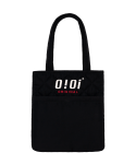5252 바이 오아이오아이() QUILTING POCKET BAG_black
