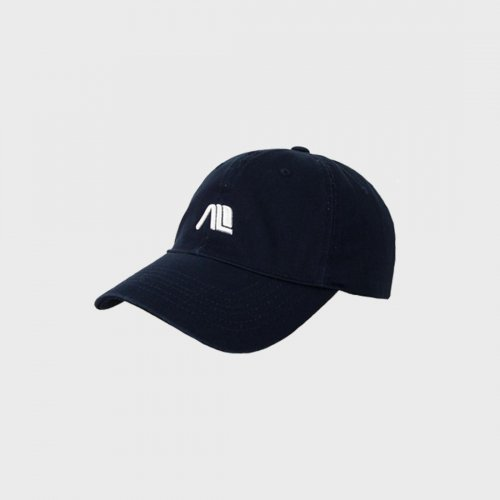 어나더리더(ANOTHER LEADER) Basic ball cap(Navy)