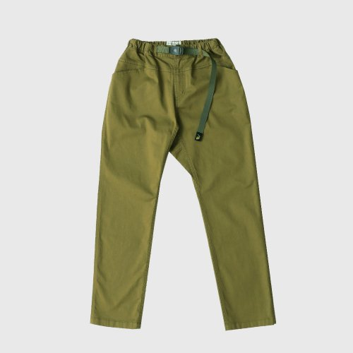 어나더리더(ANOTHER LEADER) Leader Basic pants (Khaki)
