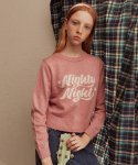메인부스(MAINBOOTH) Nighty Night Sweater(PINK)