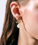 일레란느(ILLE LAN) GRACE EARRINGS