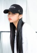 신시티() Sincity logo cap white/black